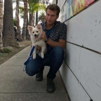 Julian's dog boarding