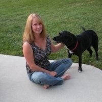 Diane's dog boarding