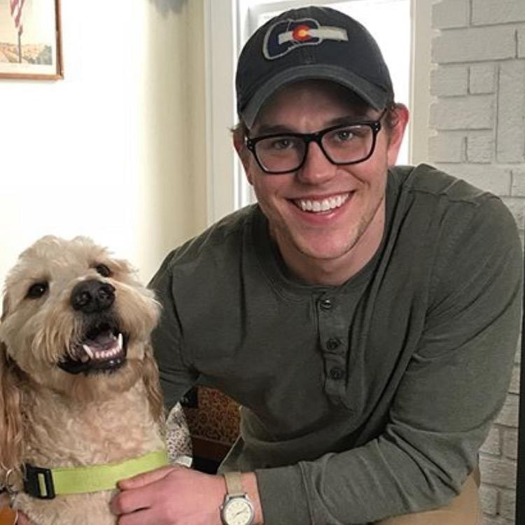 Jake's dog boarding