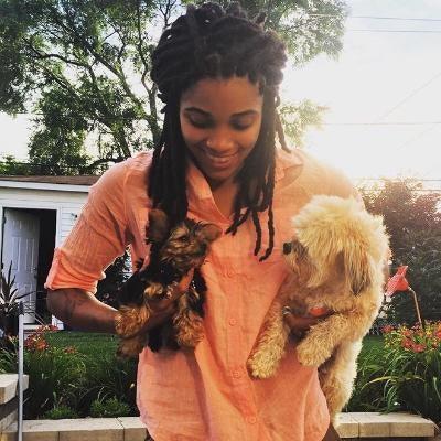 Taryn's dog day care