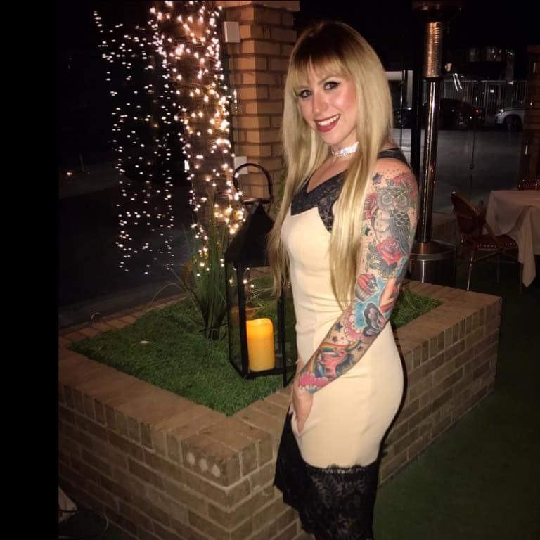 Mariah C.