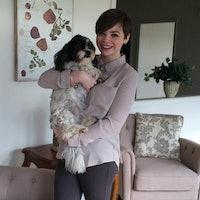 pet sitter Cayleigh