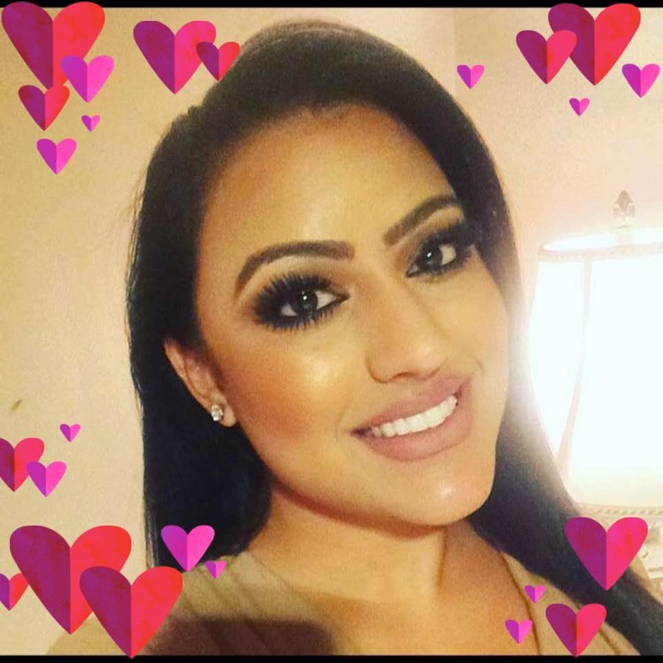 Nasreen P.
