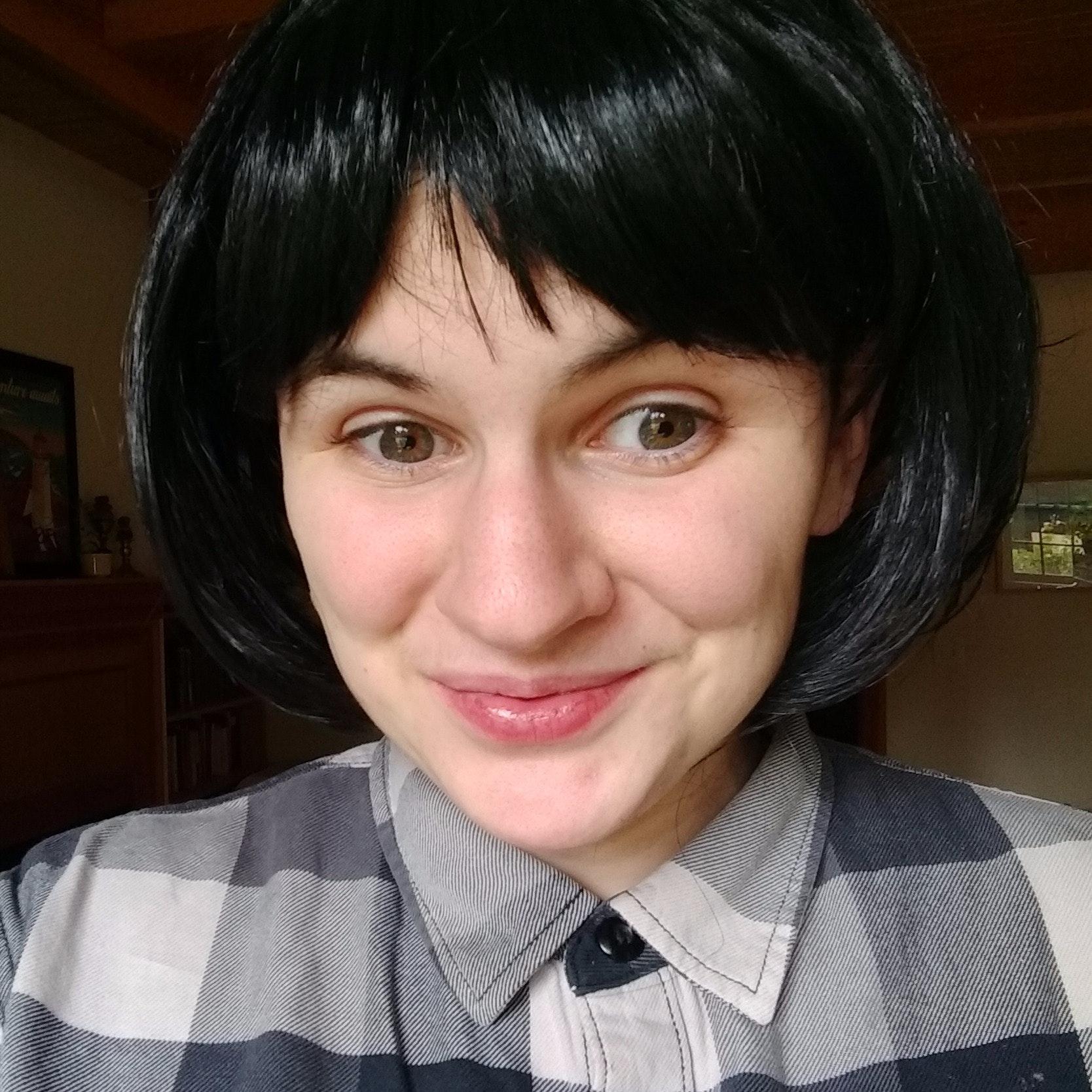 Alexa P.