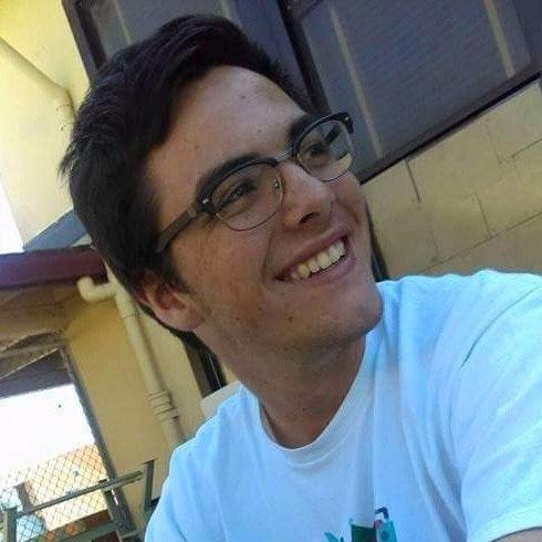 Gavin M.