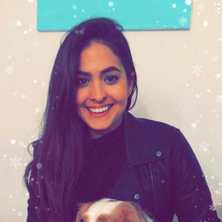 Fatima's dog day care
