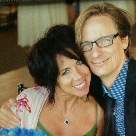 Glen & Dawn R. R.