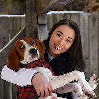 dog walker Lacey