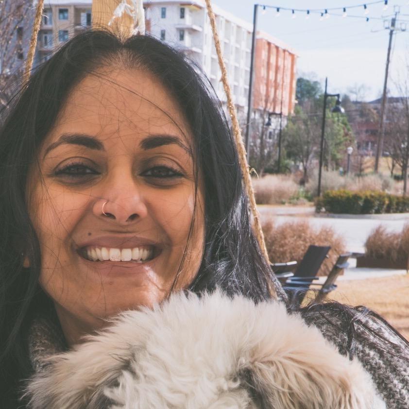 pet sitter Padma