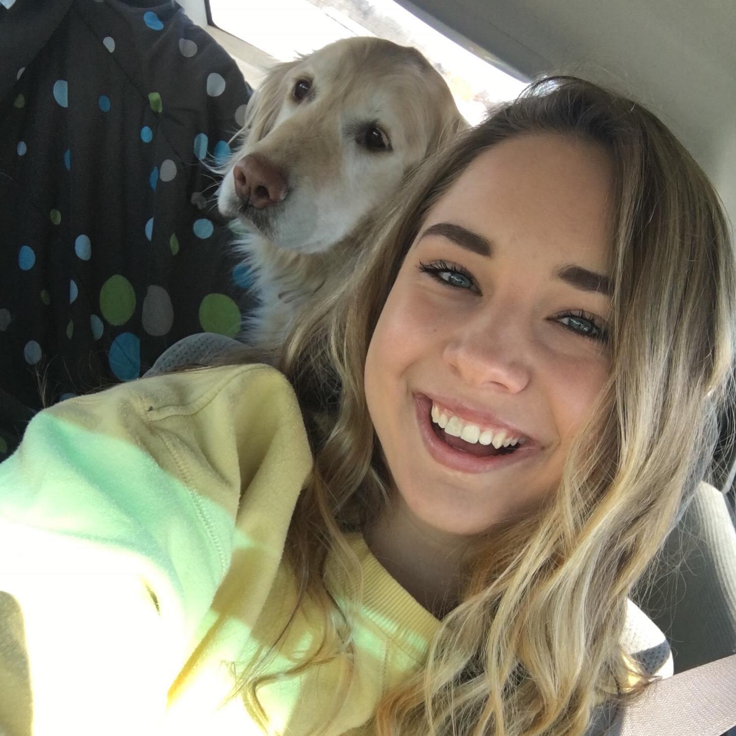 Rebeca's dog day care
