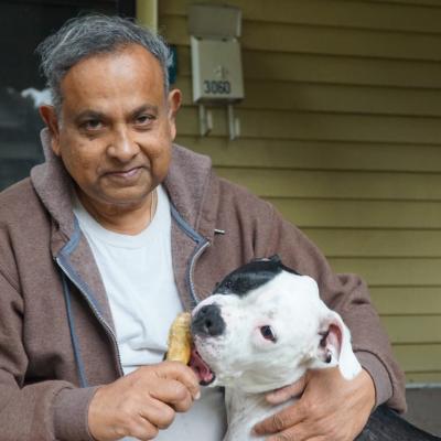 Susantha's dog day care
