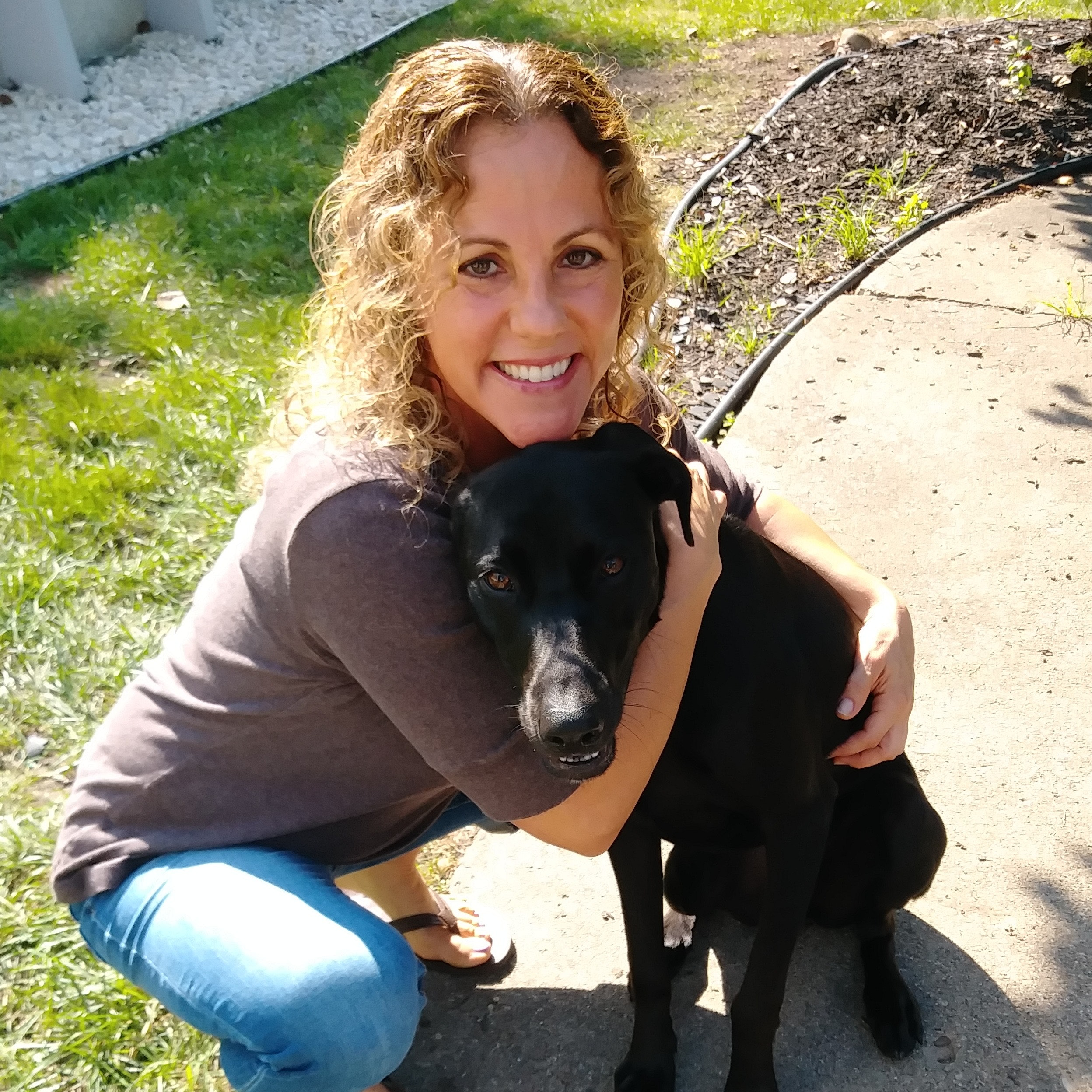 Renea & Diana's dog day care