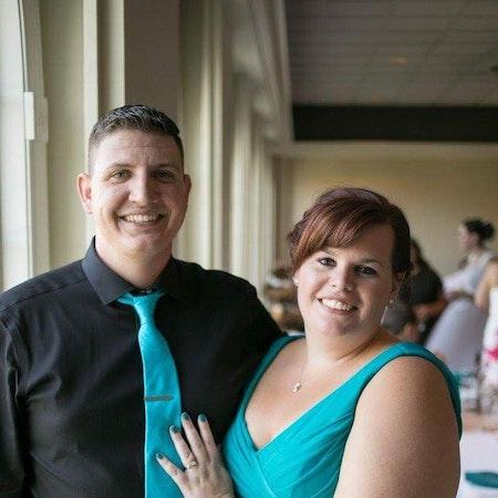 Seth & Danielle C.