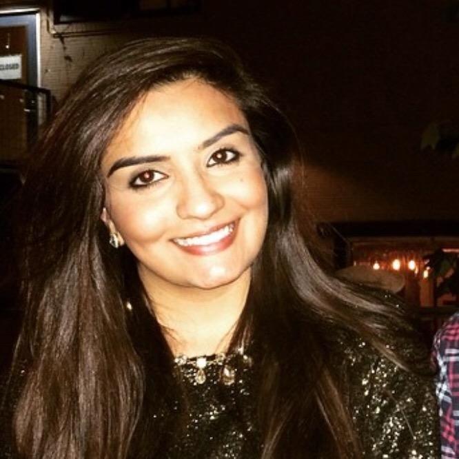 Shaziya B.