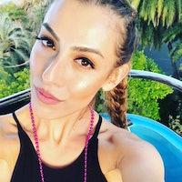 Melina Izabella's dog boarding