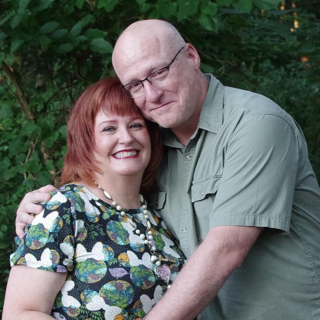 Tamara & James C.