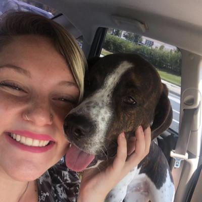 Cara's dog day care