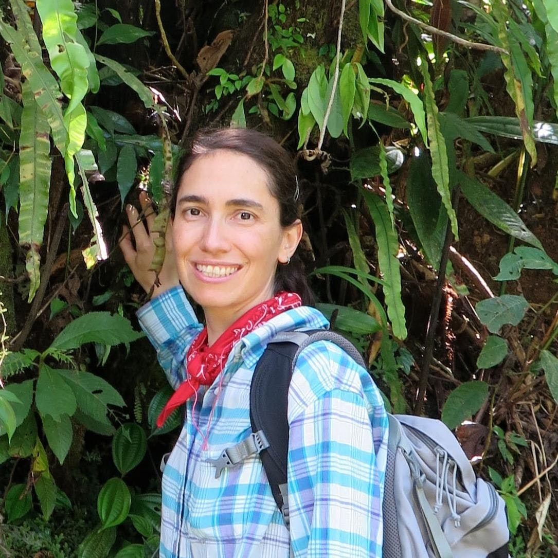 Alejandra V.