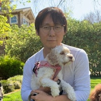 Jikhan & Reika's dog day care
