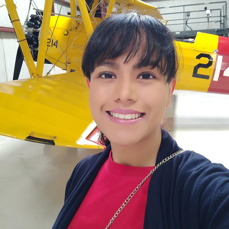 Dalia A.