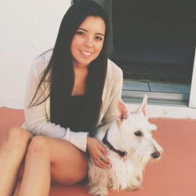dog walker Stephy