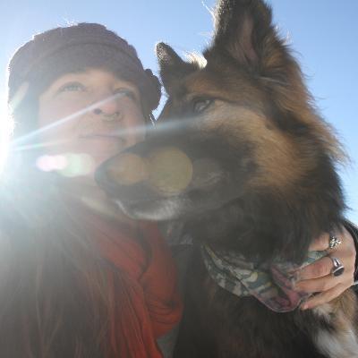 dog walker Devinne