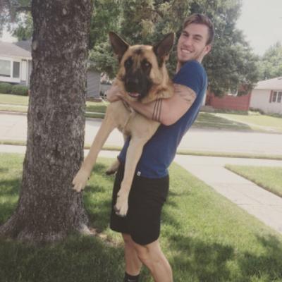 Caleb's dog day care