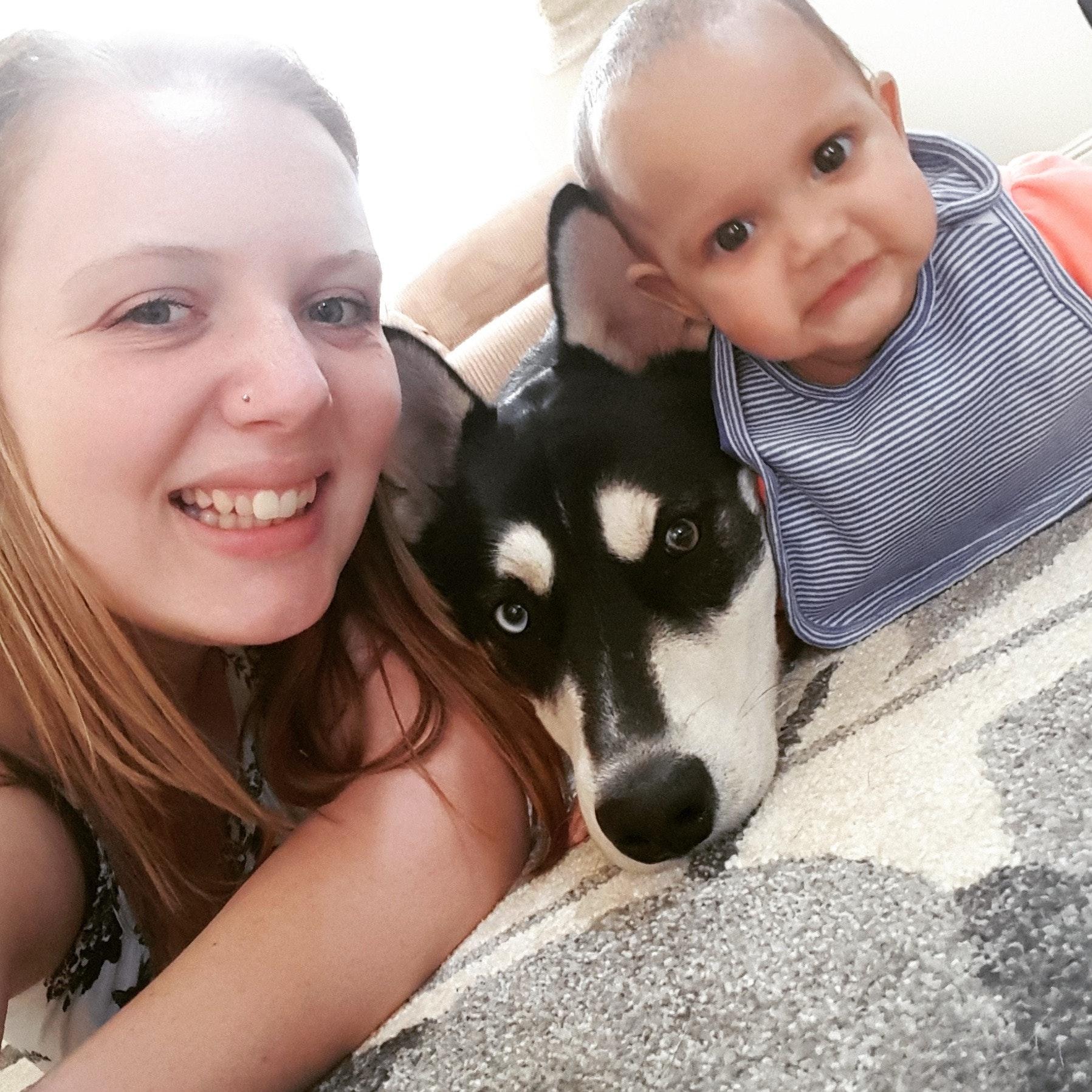 Jasmine & Joseph's dog boarding