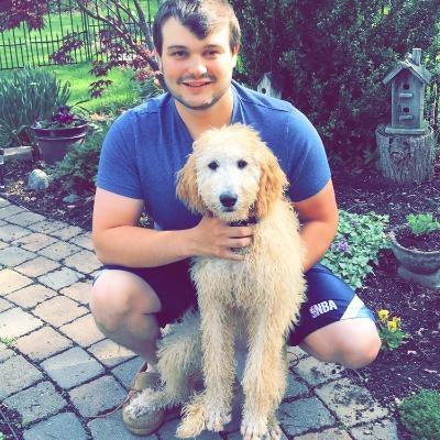 Gavin's dog day care