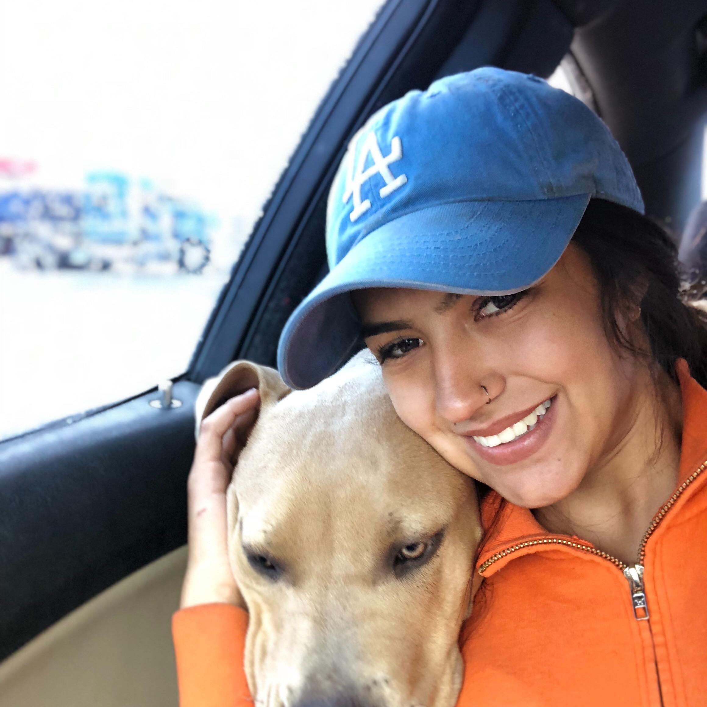 Makayla's dog day care