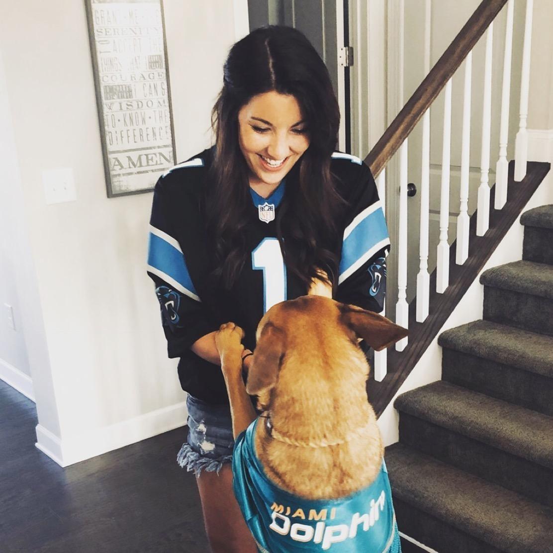 Jaime's dog day care