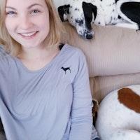 Leigha & Timothy's dog boarding