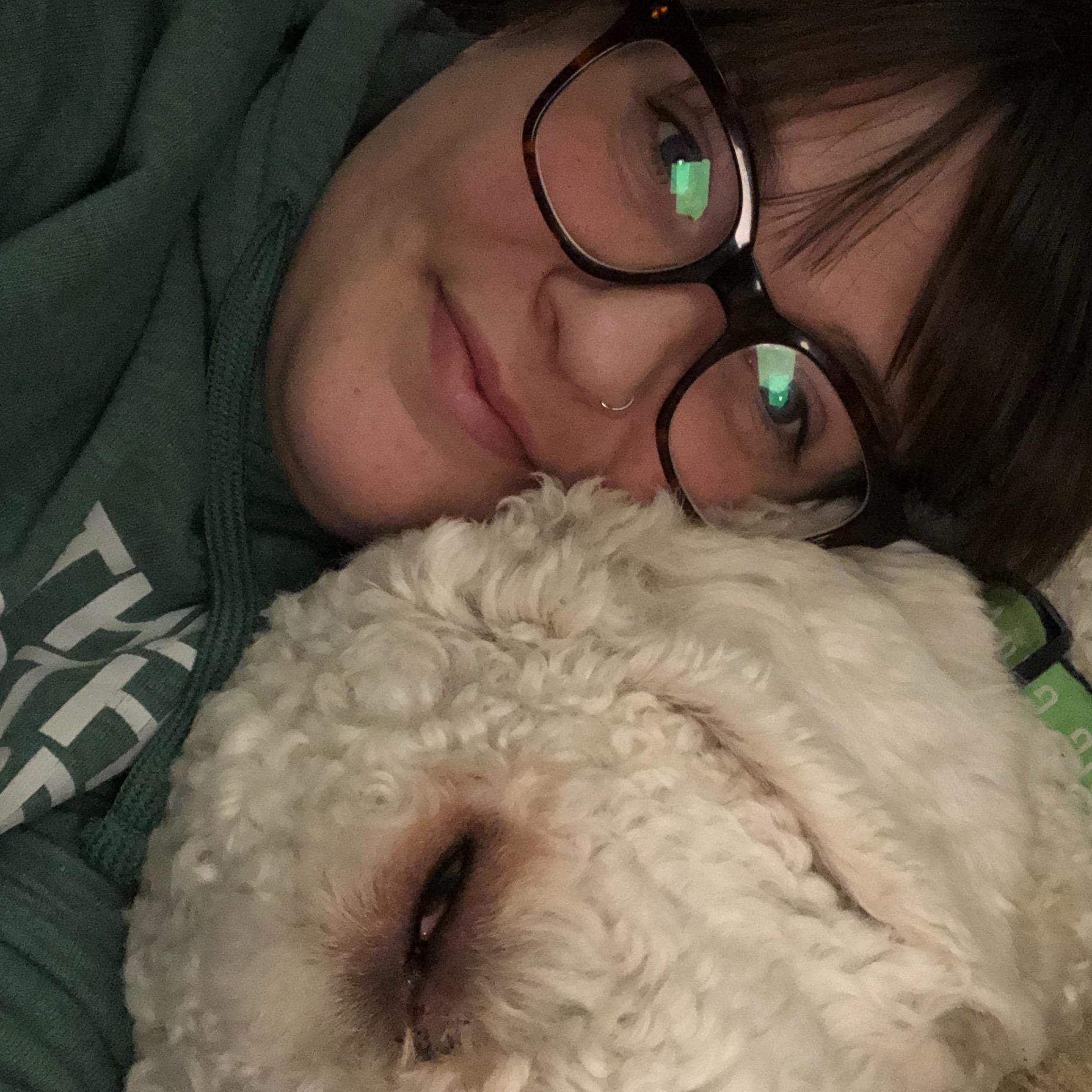 Shaleia's dog day care