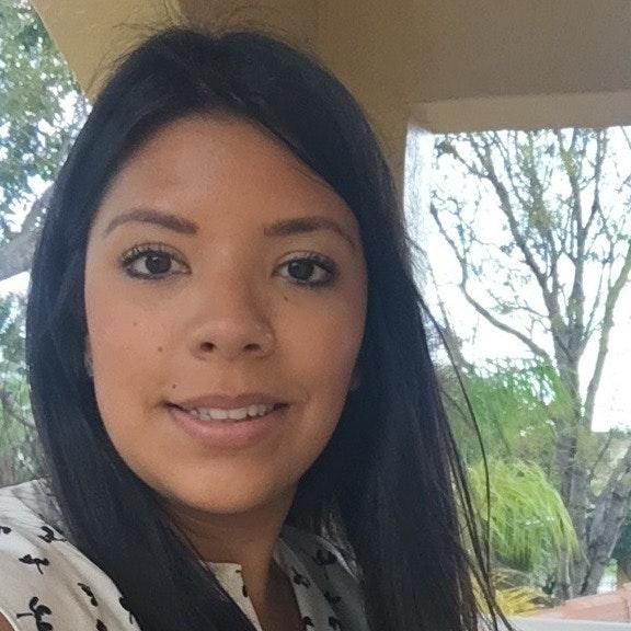 Maria Alejandra G.