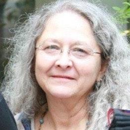 Christy A.