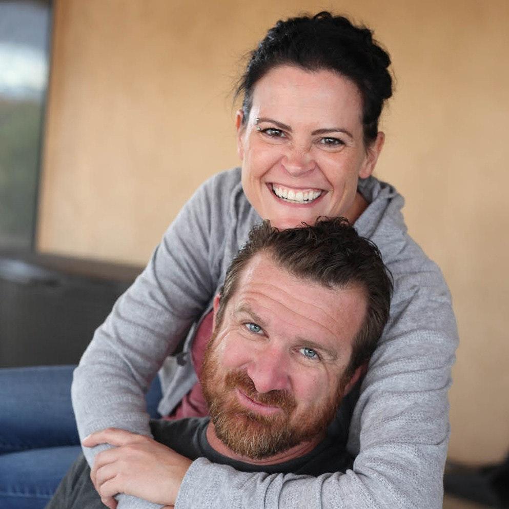 Corina & Nick V.