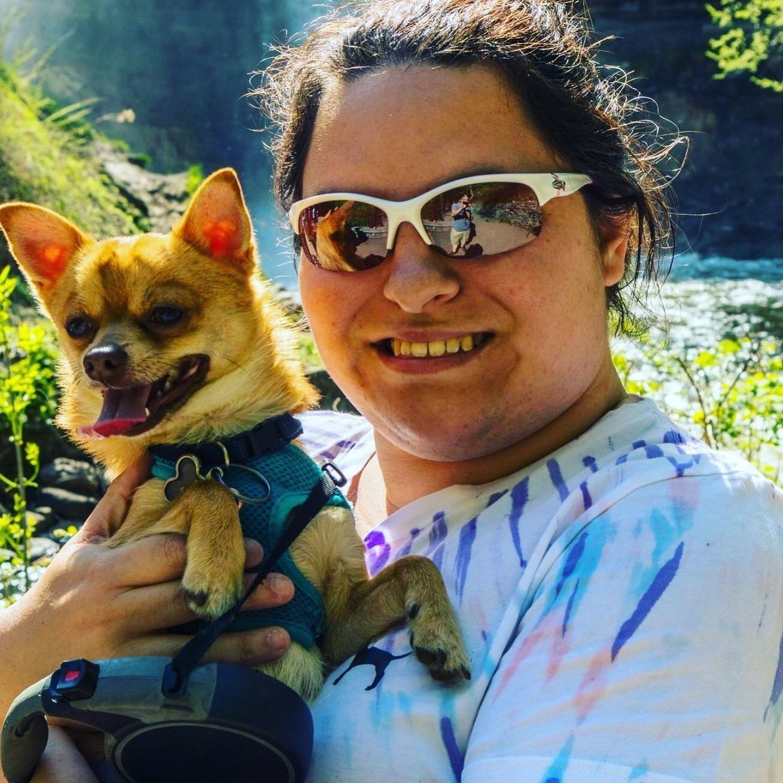 Rachiel's dog day care