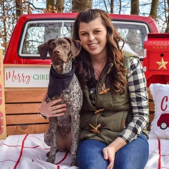 Aletha's dog day care
