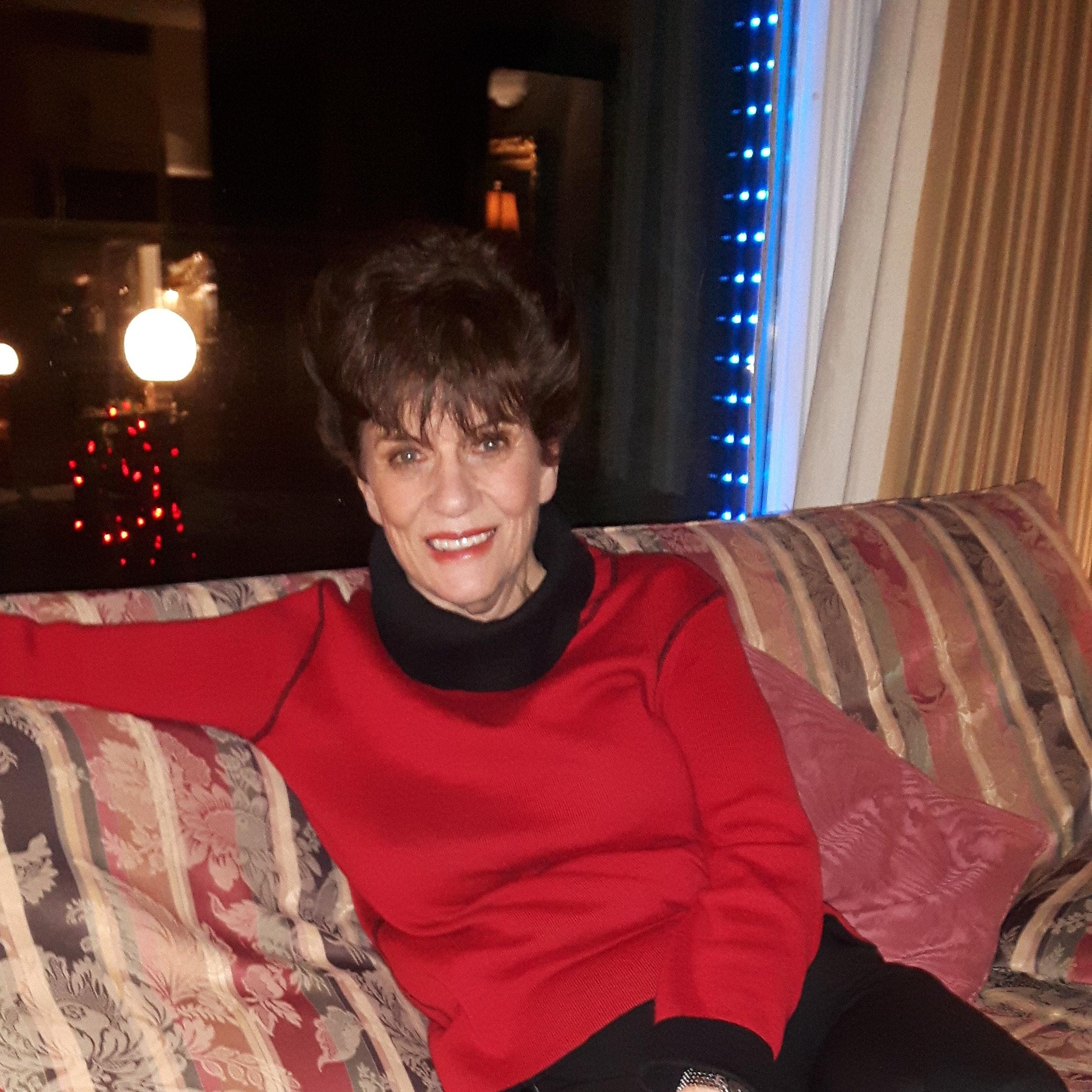 Marcia K.