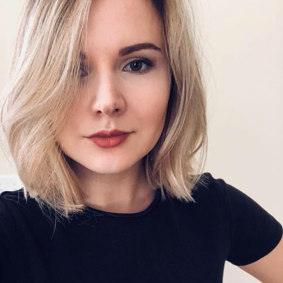 pet sitter Katarzyna