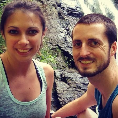 Leah & Brady W.