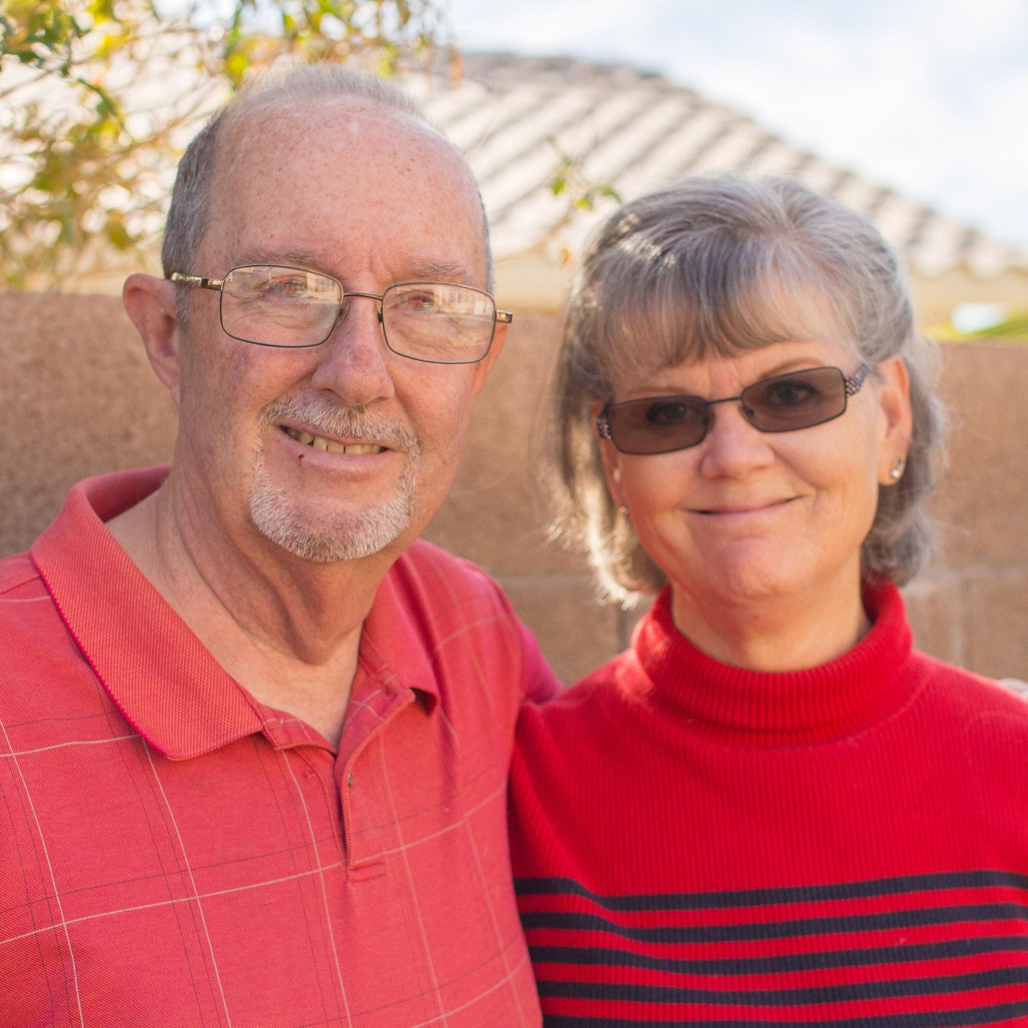 Kenneth & Tonia P.