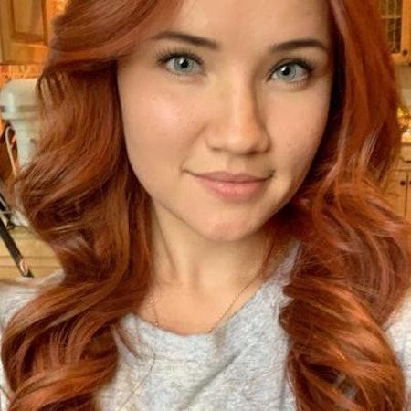 Alena M.