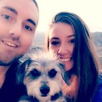 Cory & Tiffany's dog day care