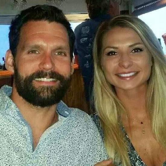 Patricia & Kyle P.