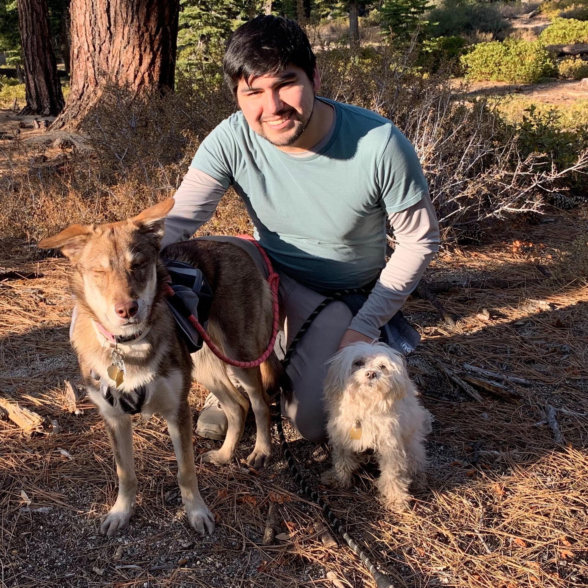 Jeovani's dog day care