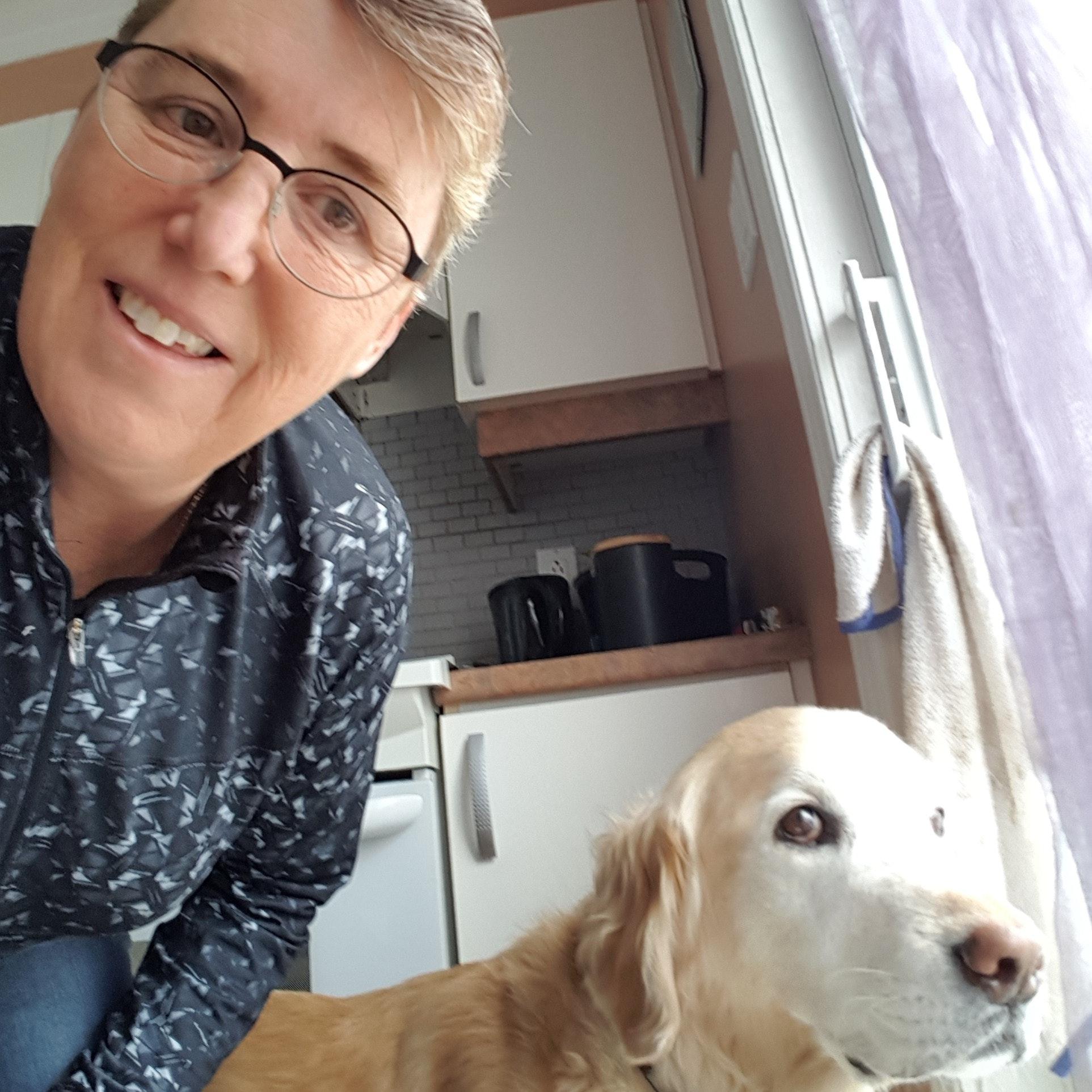 Sylvie's dog boarding