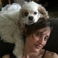 Bethany's dog boarding