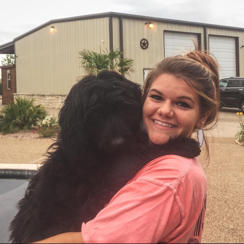 Savannah's dog day care