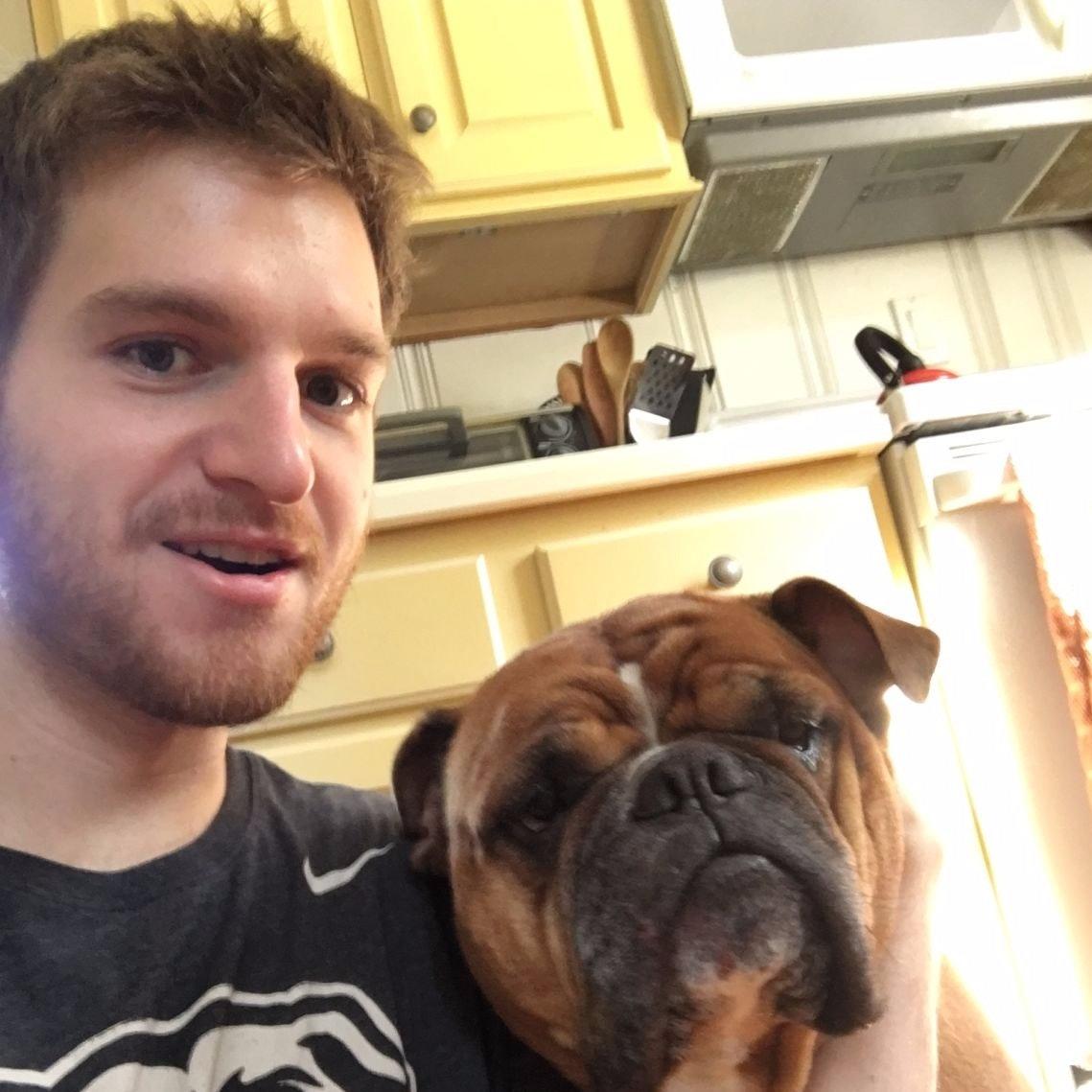Joe's dog day care